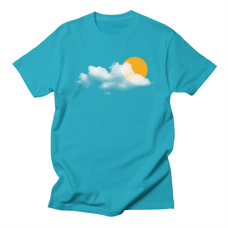 Sunny Women's T-Shirt by sustici's Artist Shop