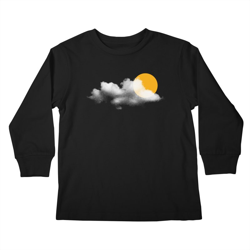 Sunny Kids Longsleeve T-Shirt by sustici's Artist Shop