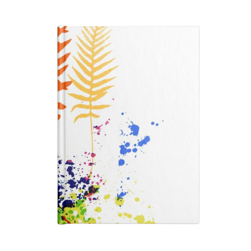 spring-o-rama Accessories Notebook by sustici's Artist Shop