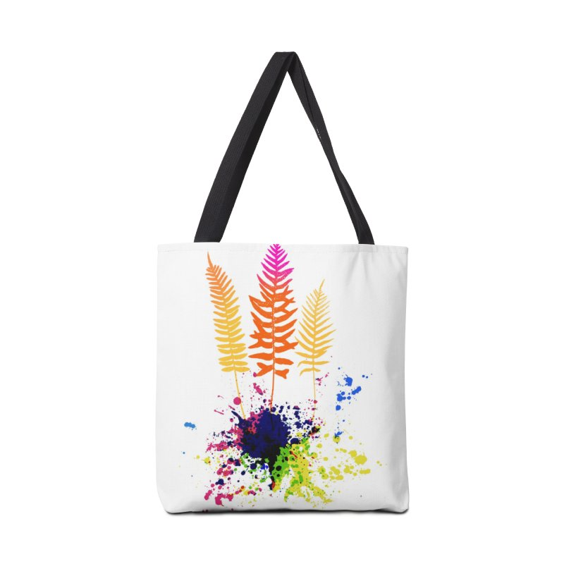 spring-o-rama Accessories Bag by sustici's Artist Shop