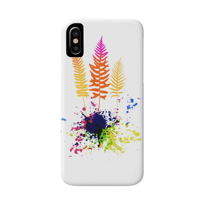 spring-o-rama Accessories Phone Case by sustici's Artist Shop