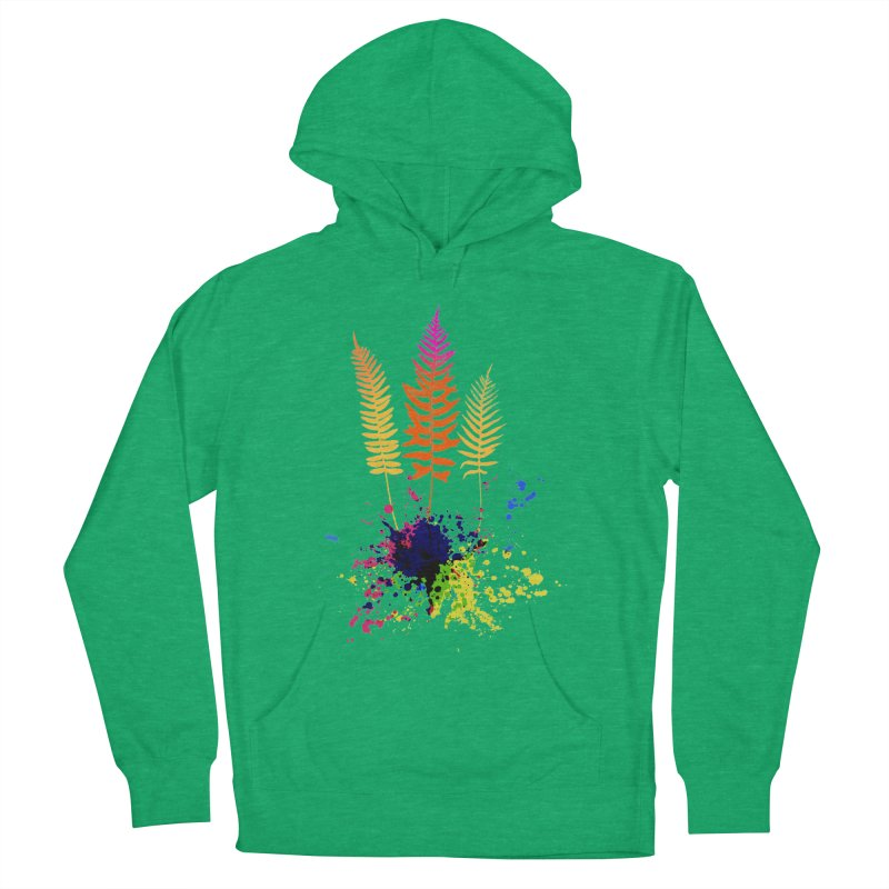 spring-o-rama Women's Pullover Hoody by sustici's Artist Shop