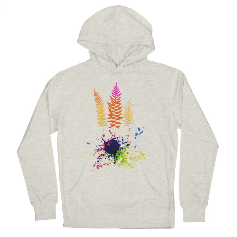 spring-o-rama Men's Pullover Hoody by sustici's Artist Shop