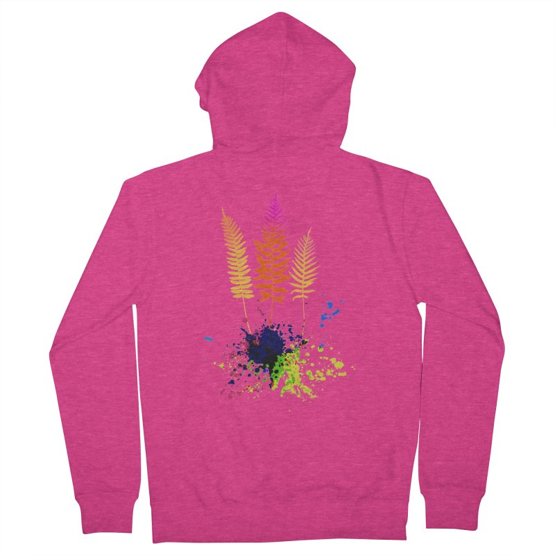 spring-o-rama Women's Zip-Up Hoody by sustici's Artist Shop