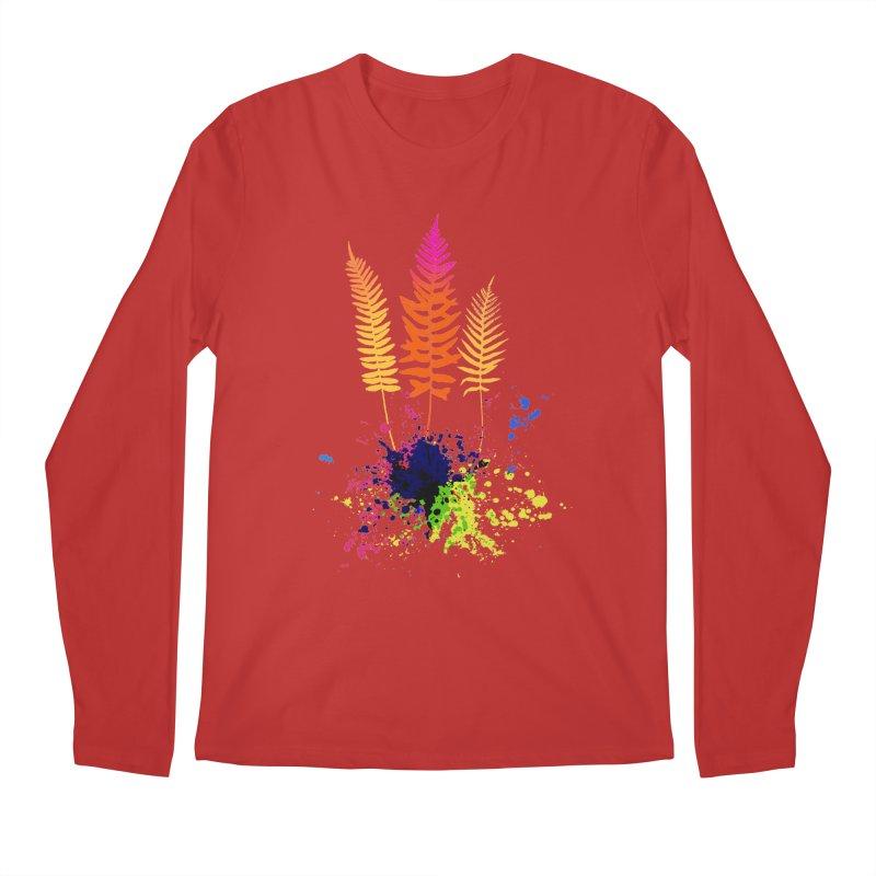 spring-o-rama Men's Longsleeve T-Shirt by sustici's Artist Shop