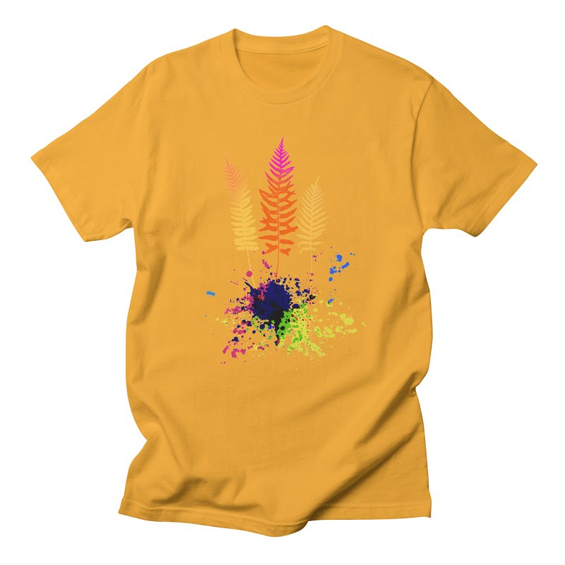 spring-o-rama Men's T-shirt by sustici's Artist Shop