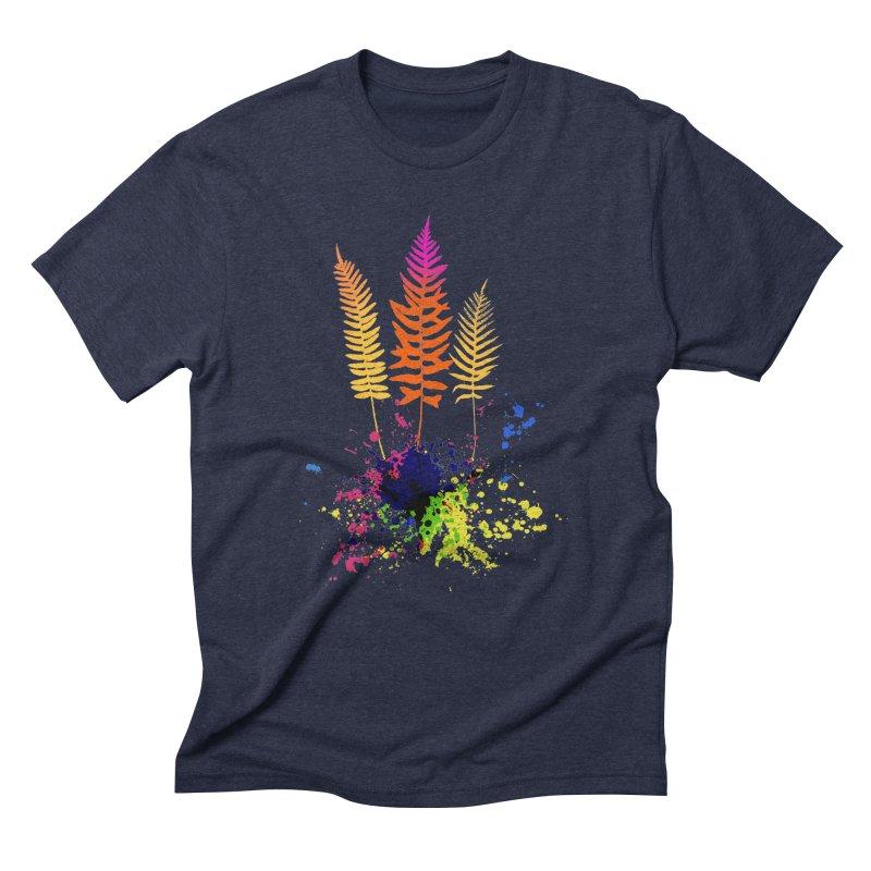 spring-o-rama Men's Triblend T-shirt by sustici's Artist Shop