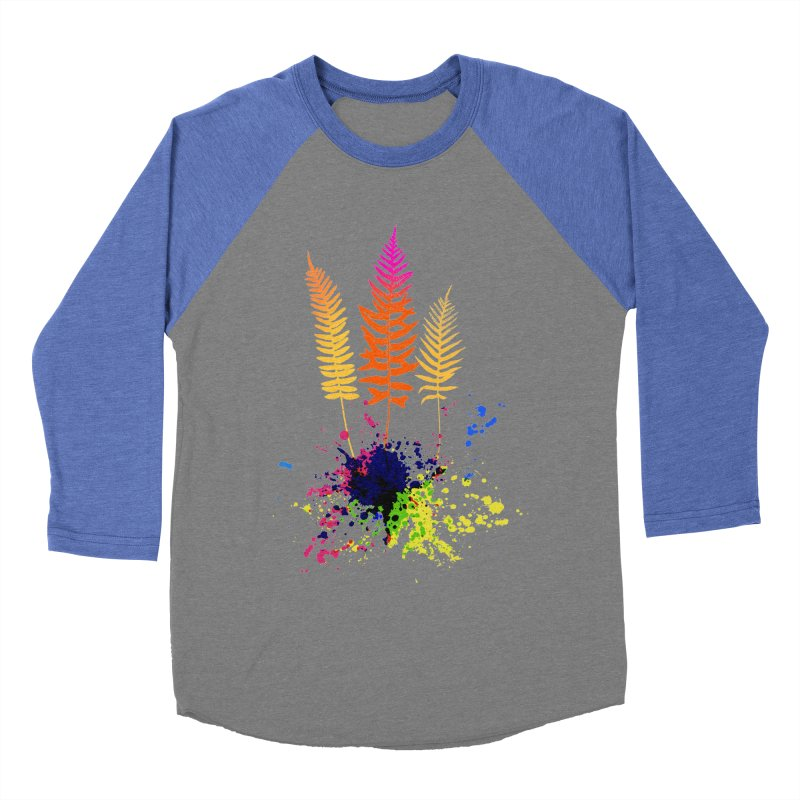 spring-o-rama Women's Baseball Triblend T-Shirt by sustici's Artist Shop