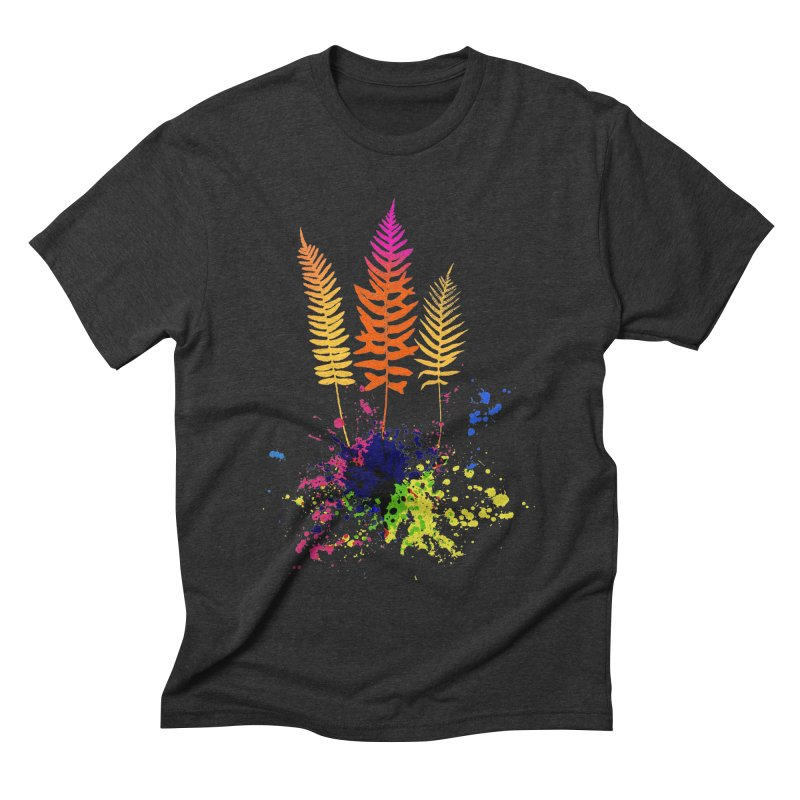 spring-o-rama Men's Triblend T-shirt by sustici's Artist Shop