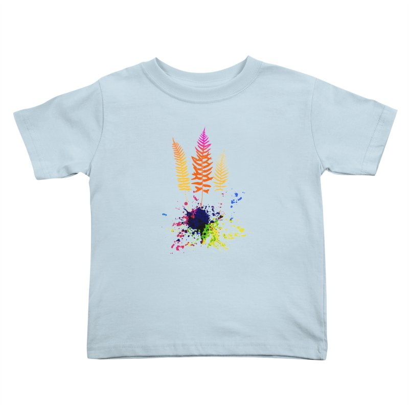 spring-o-rama Kids Toddler T-Shirt by sustici's Artist Shop