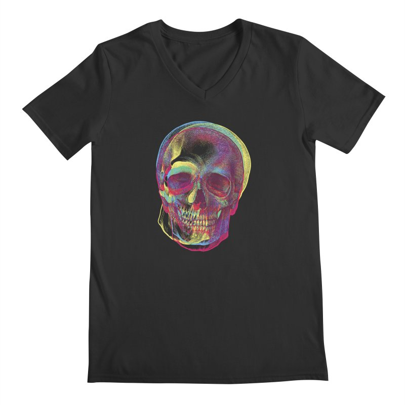 Acid Calavera   by sustici's Artist Shop