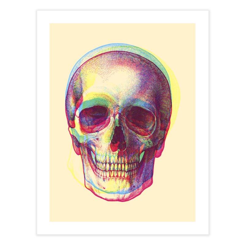 Acid Calavera   by sustici's Artist Shop