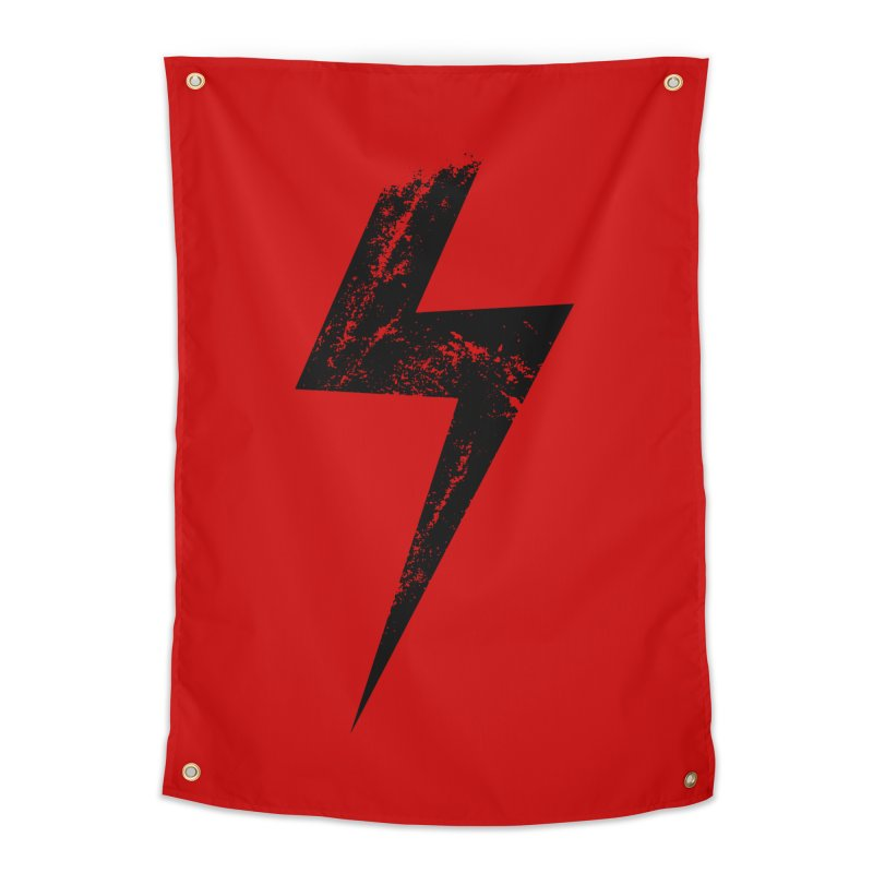 Power Home Tapestry by sustici's Artist Shop