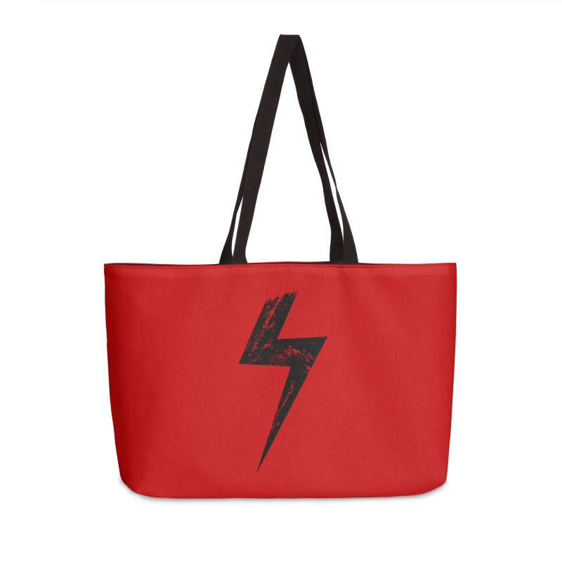 Power Accessories Bag by sustici's Artist Shop