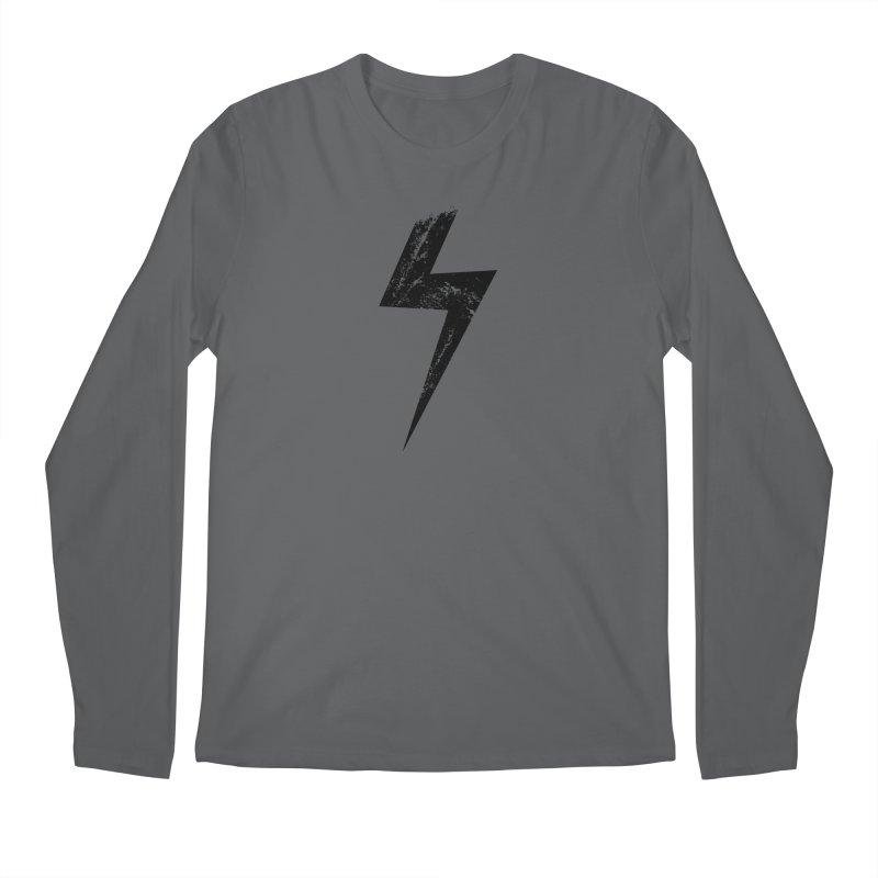 Power Men's Longsleeve T-Shirt by sustici's Artist Shop