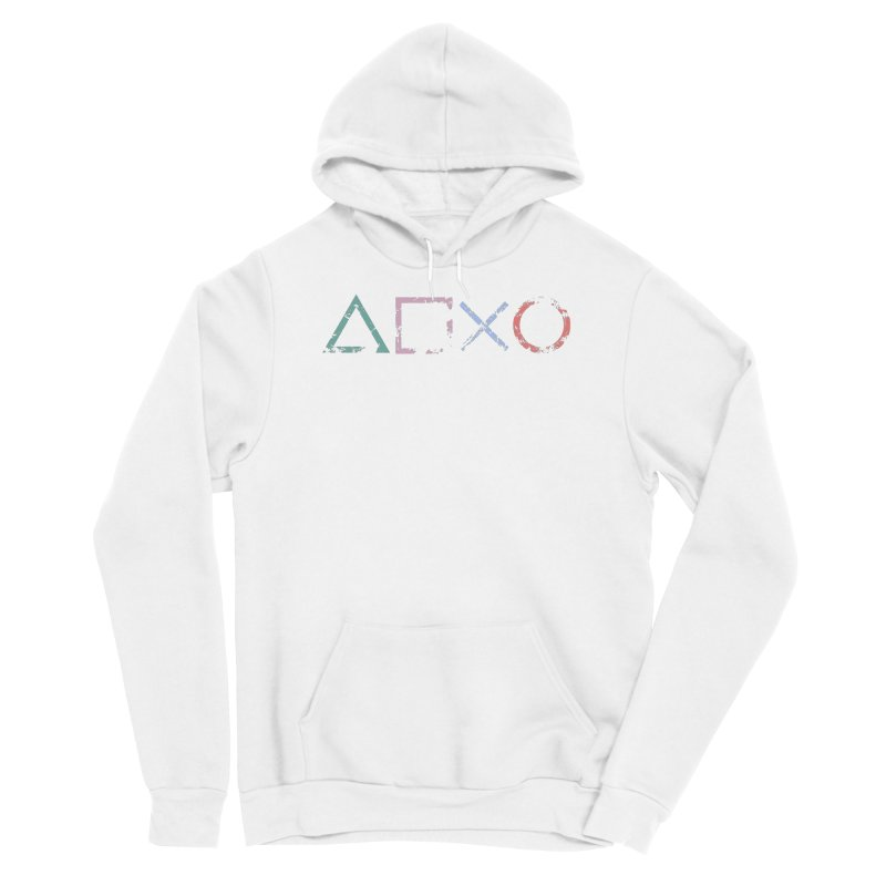 Ancient Gamer Women's Pullover Hoody by sustici's Artist Shop
