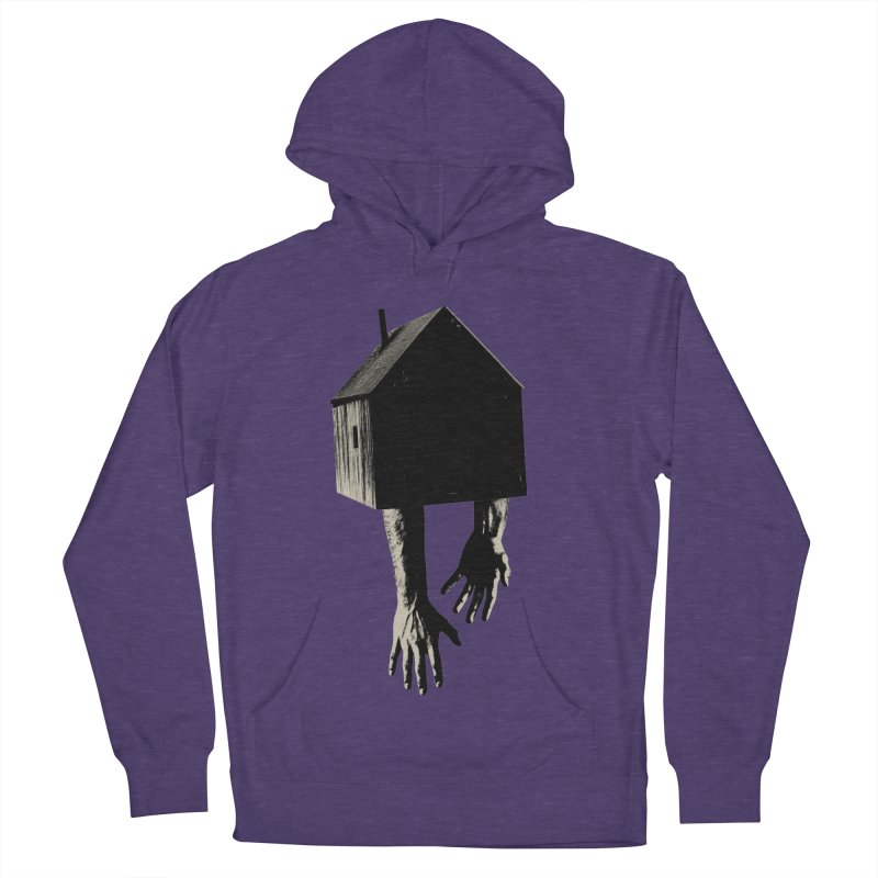 Roots Women's Pullover Hoody by sustici's Artist Shop