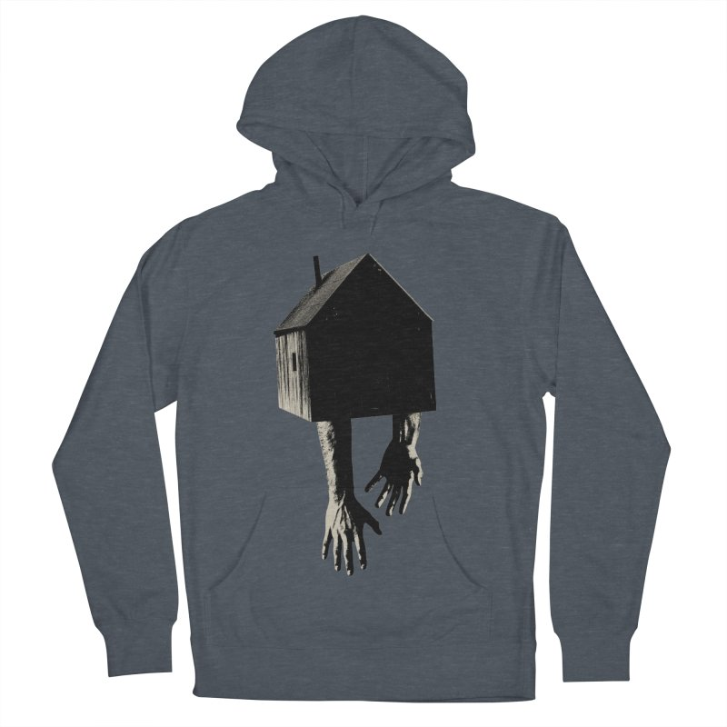 Roots Men's Pullover Hoody by sustici's Artist Shop