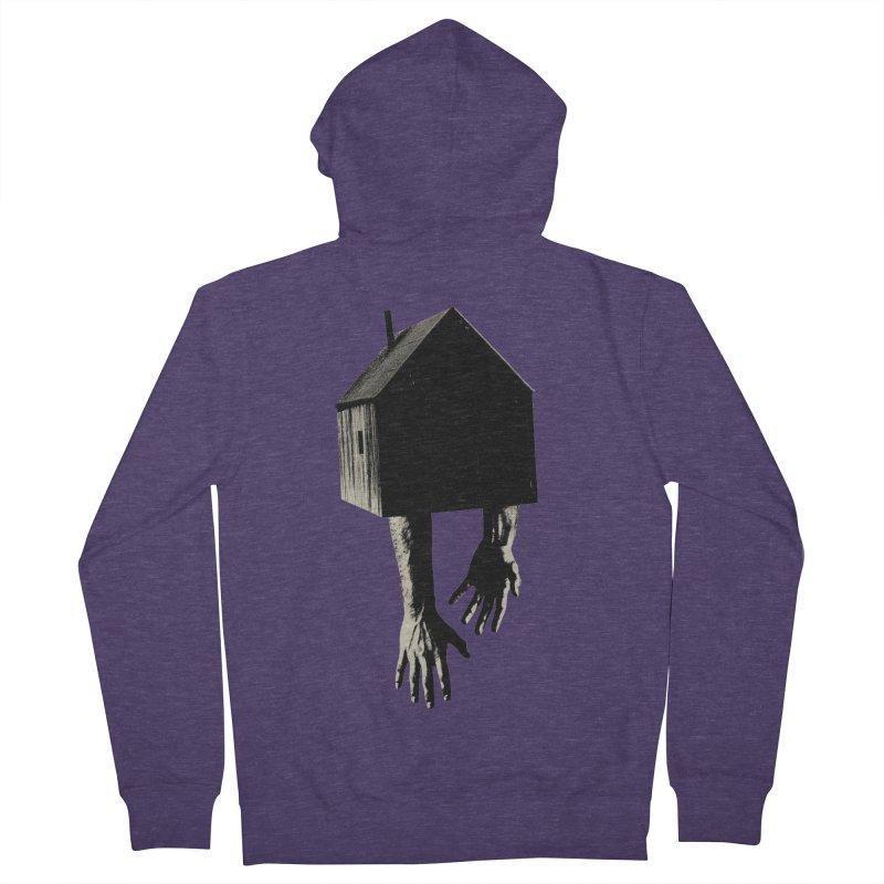 Roots Men's Zip-Up Hoody by sustici's Artist Shop