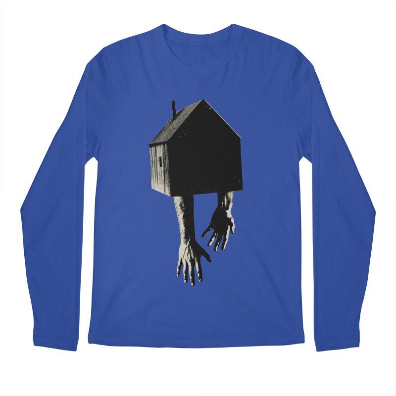 Roots Men's Longsleeve T-Shirt by sustici's Artist Shop