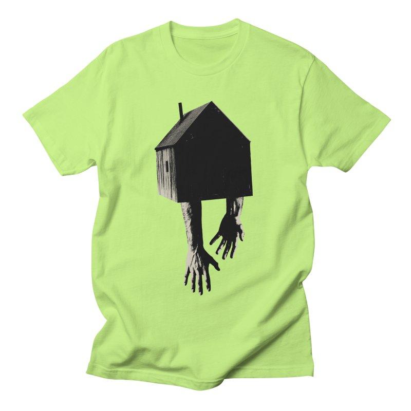 Roots Women's Unisex T-Shirt by sustici's Artist Shop
