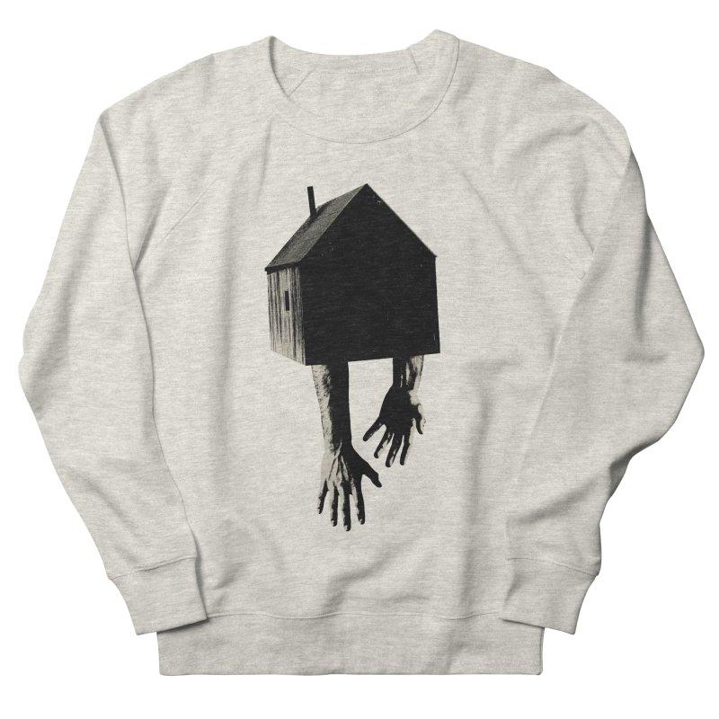 Roots Women's Sweatshirt by sustici's Artist Shop