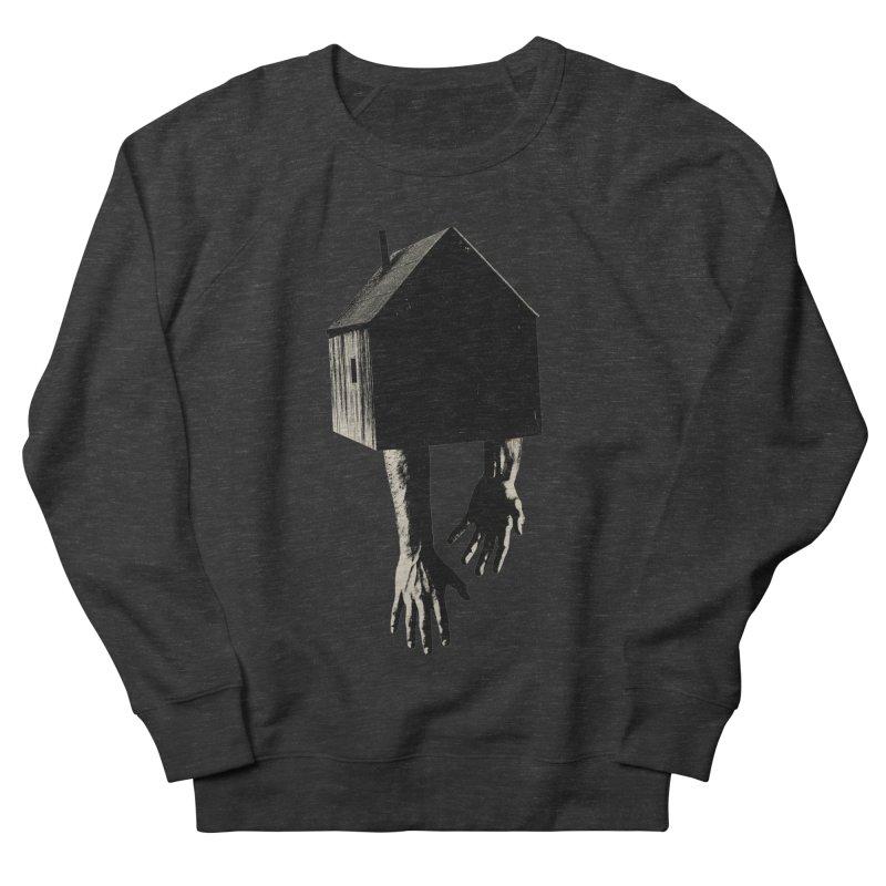 Roots Men's Sweatshirt by sustici's Artist Shop