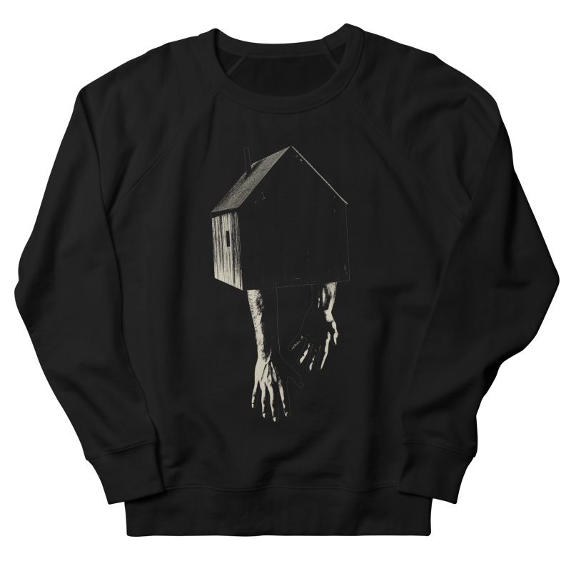Roots Men's Sweatshirt by sustici's Artist Shop