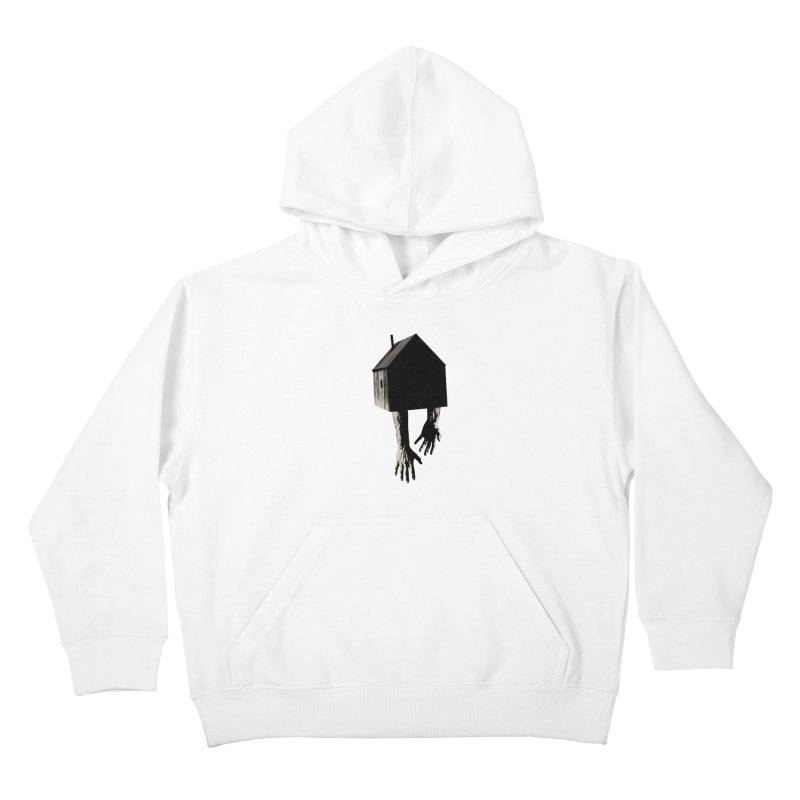 Roots Kids Pullover Hoody by sustici's Artist Shop