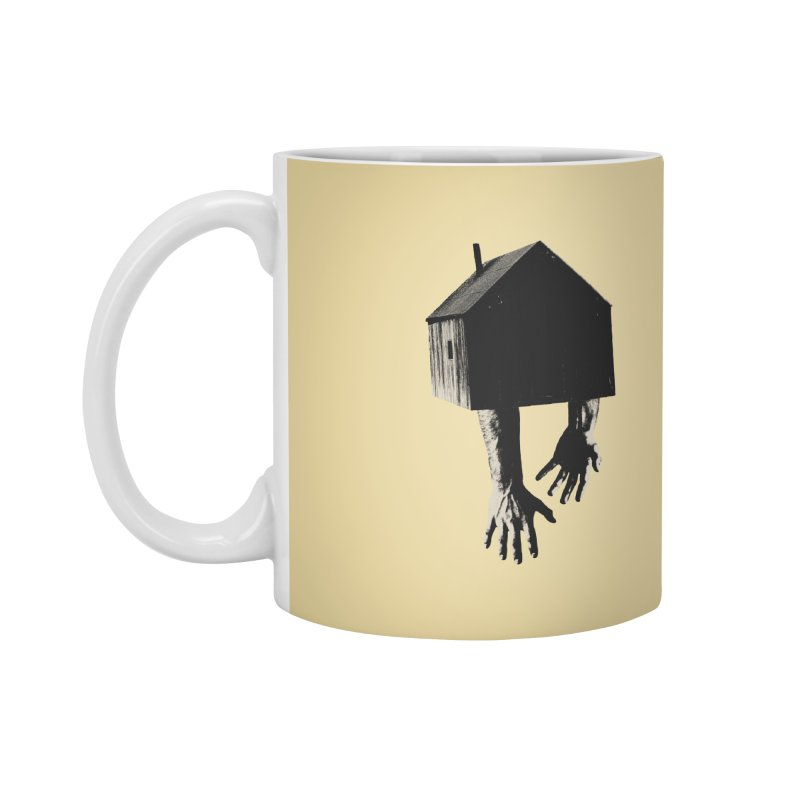 Roots Accessories Mug by sustici's Artist Shop