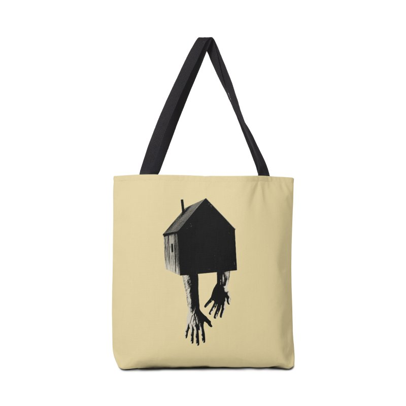 Roots Accessories Bag by sustici's Artist Shop