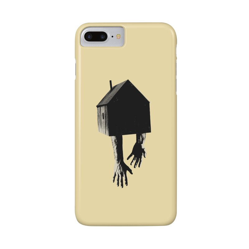 Roots Accessories Phone Case by sustici's Artist Shop