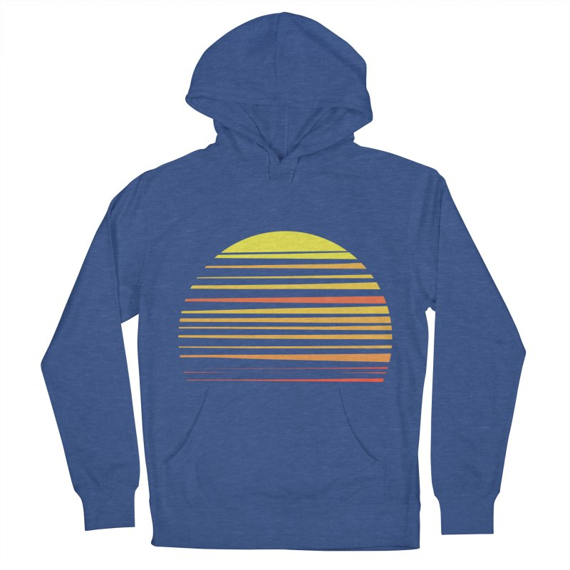all summer long Women's Pullover Hoody by sustici's Artist Shop