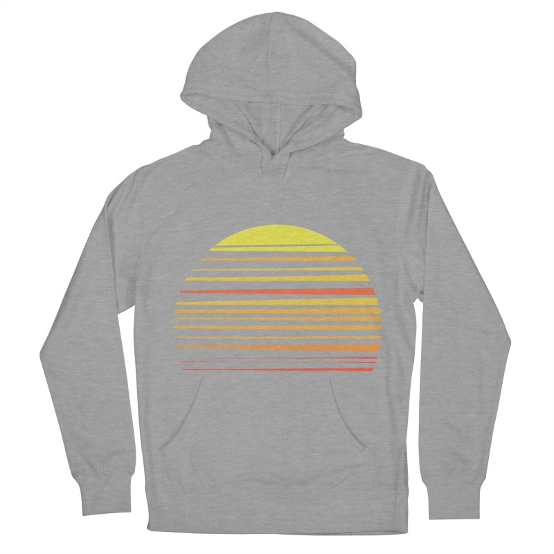 all summer long Men's Pullover Hoody by sustici's Artist Shop