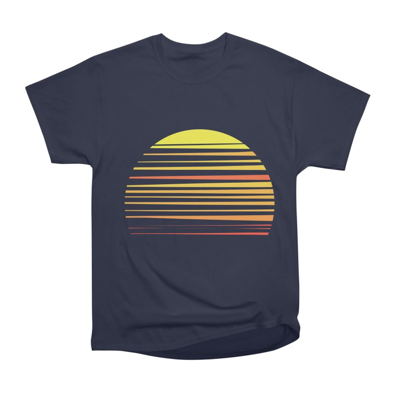all summer long Men's Classic T-Shirt by sustici's Artist Shop