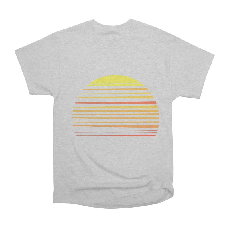 all summer long Women's Classic Unisex T-Shirt by sustici's Artist Shop