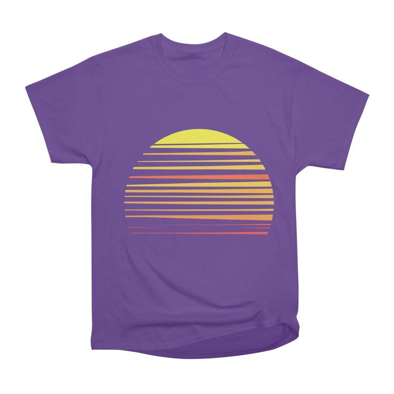 all summer long Men's Classic T-Shirt by sustici's Artist Shop