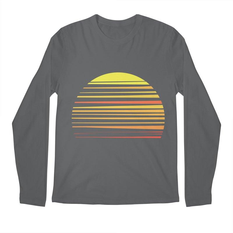 all summer long Men's Longsleeve T-Shirt by sustici's Artist Shop