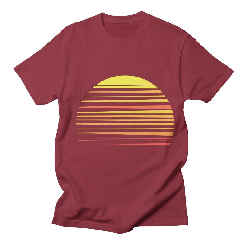 all summer long Women's Unisex T-Shirt by sustici's Artist Shop