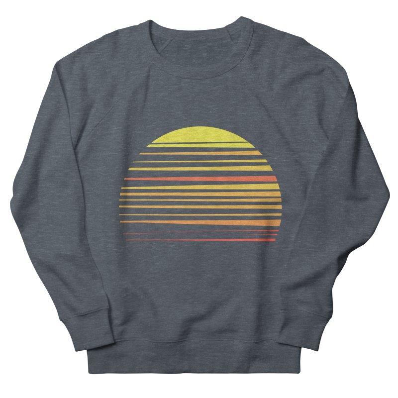 all summer long Women's Sweatshirt by sustici's Artist Shop