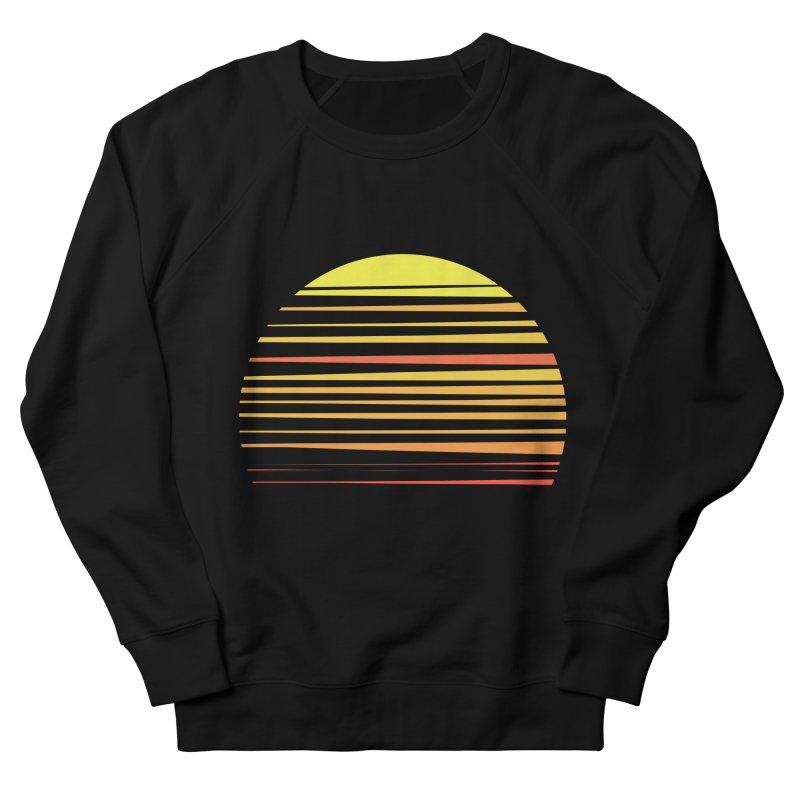 all summer long Men's Sweatshirt by sustici's Artist Shop
