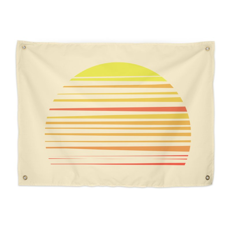all summer long Home Tapestry by sustici's Artist Shop