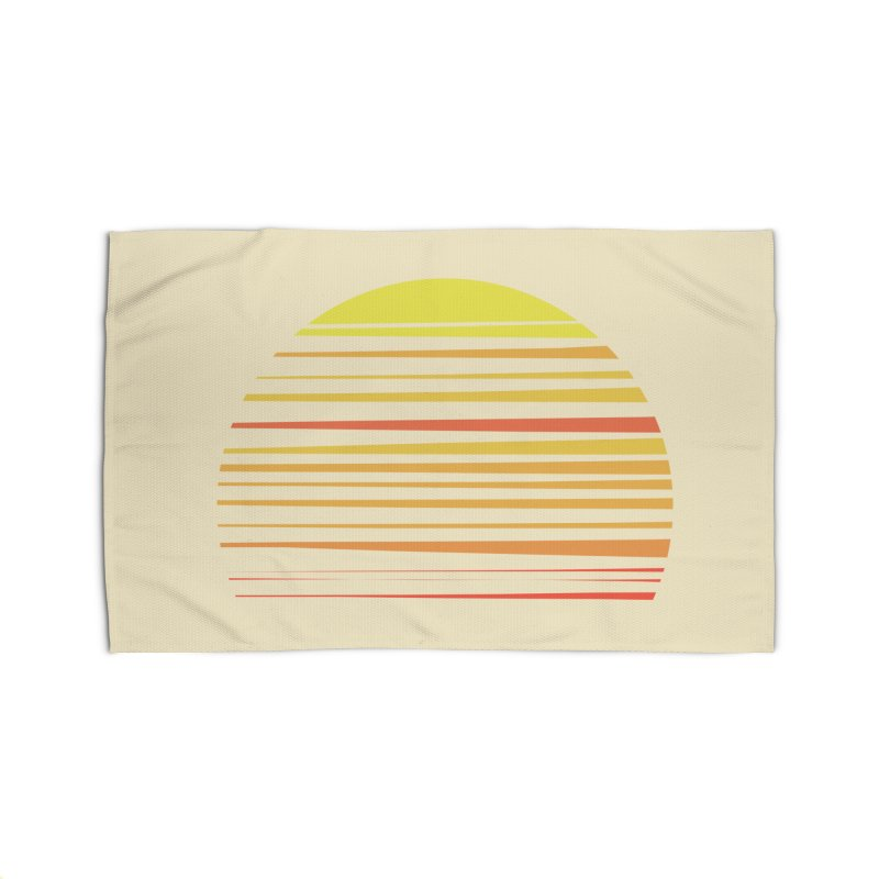 all summer long Home Rug by sustici's Artist Shop