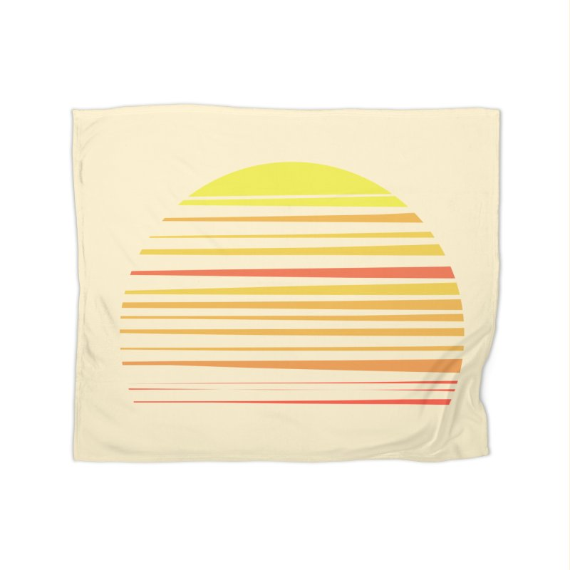all summer long Home Blanket by sustici's Artist Shop