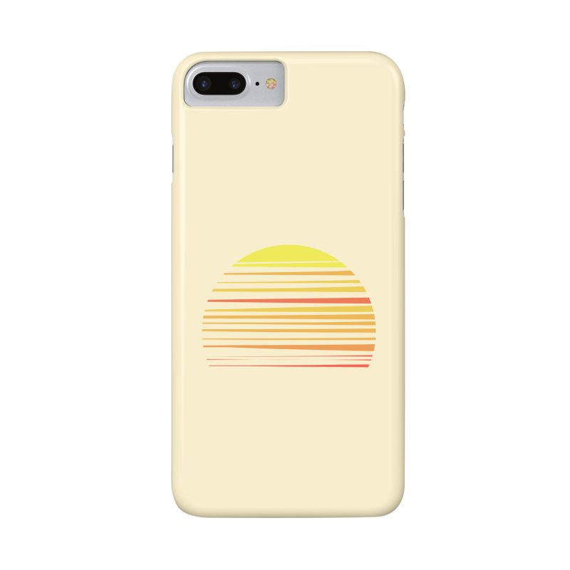 all summer long Accessories Phone Case by sustici's Artist Shop