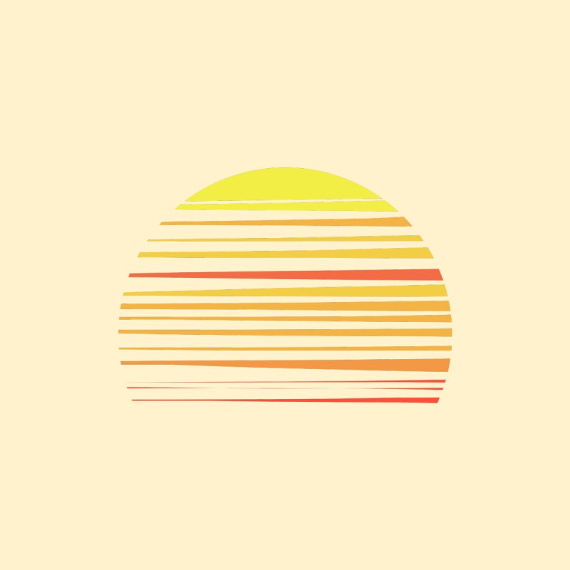 all summer long by sustici's Artist Shop