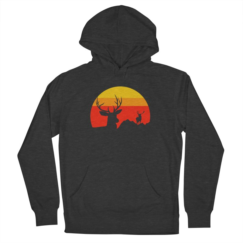 yellowstone Women's Pullover Hoody by sustici's Artist Shop