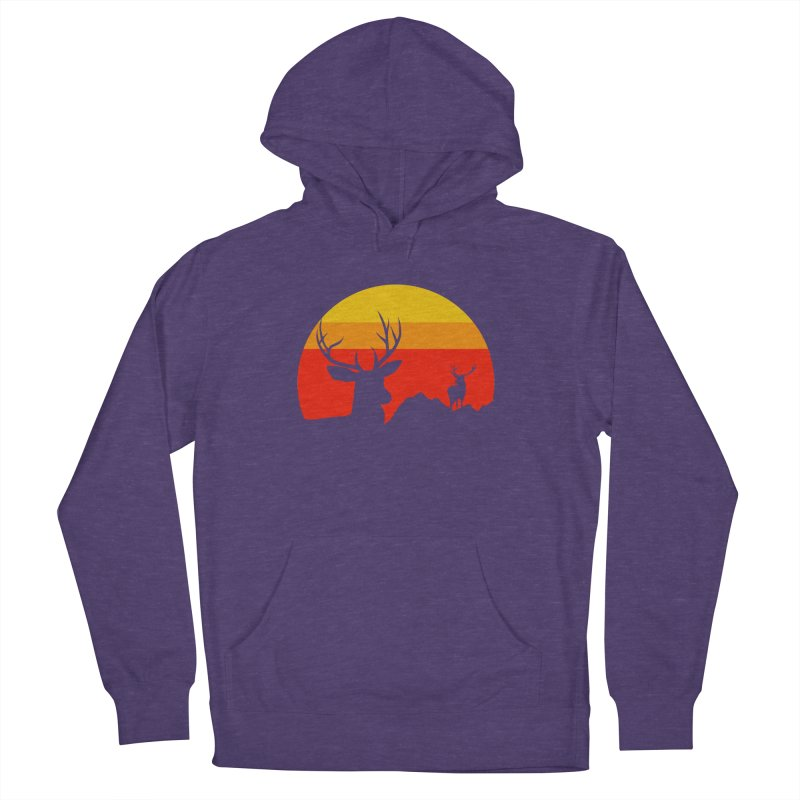 yellowstone Men's Pullover Hoody by sustici's Artist Shop