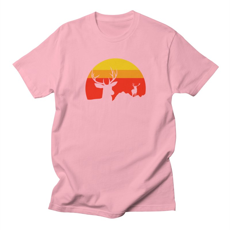 yellowstone Women's Unisex T-Shirt by sustici's Artist Shop