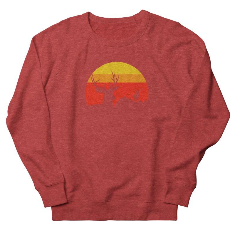 yellowstone Women's Sweatshirt by sustici's Artist Shop